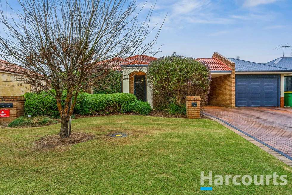 Second view of Homely house listing, 4/2 Moreton Crescent, Warnbro WA 6169