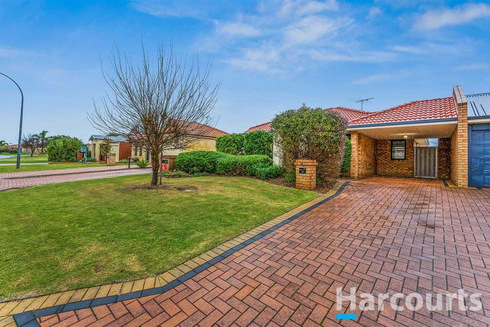 Third view of Homely house listing, 4/2 Moreton Crescent, Warnbro WA 6169