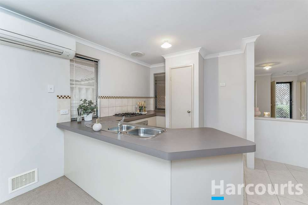 Fourth view of Homely house listing, 4/2 Moreton Crescent, Warnbro WA 6169