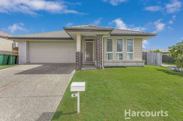 1 Severn Crescent, North Lakes QLD 4509