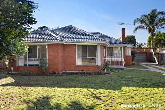 596 Springvale road, Wheelers Hill VIC 3150