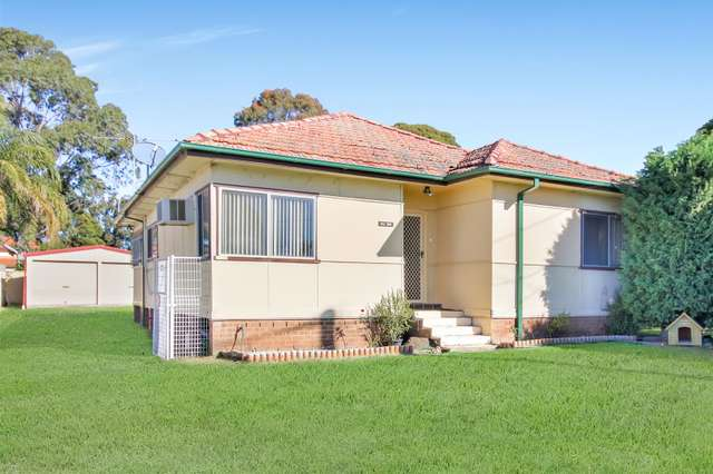 188 & 188A Great Western Highway, Colyton NSW 2760
