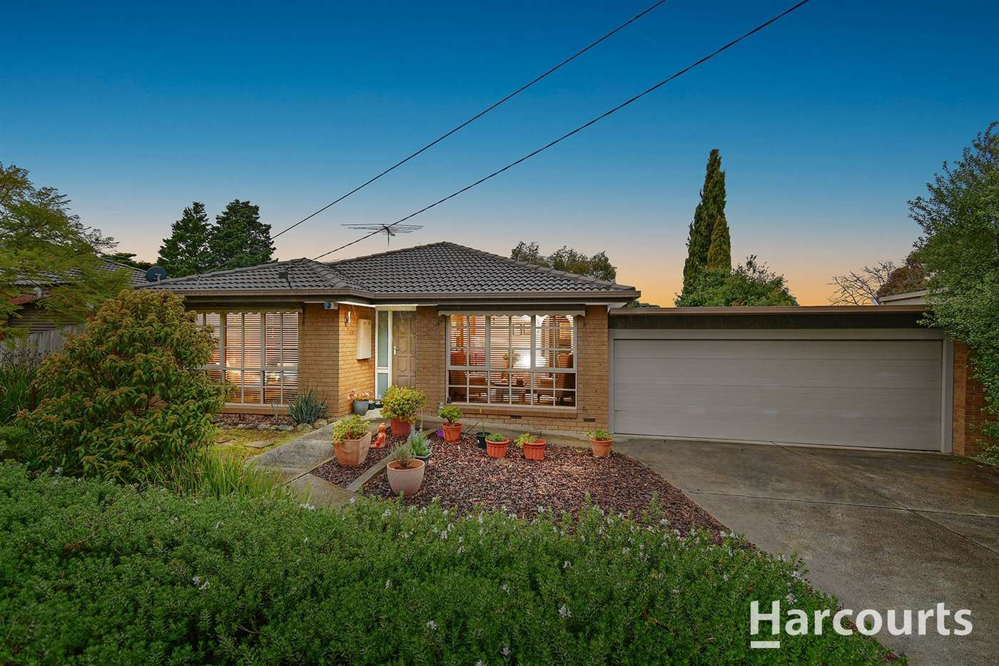 Main view of Homely house listing, 1 Consort Avenue, Vermont South VIC 3133