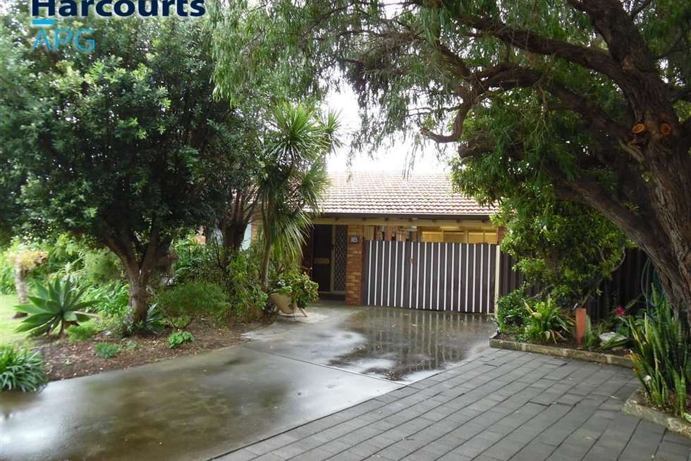 Second view of Homely semiDetached listing, 11B Hough Road, East Bunbury WA 6230