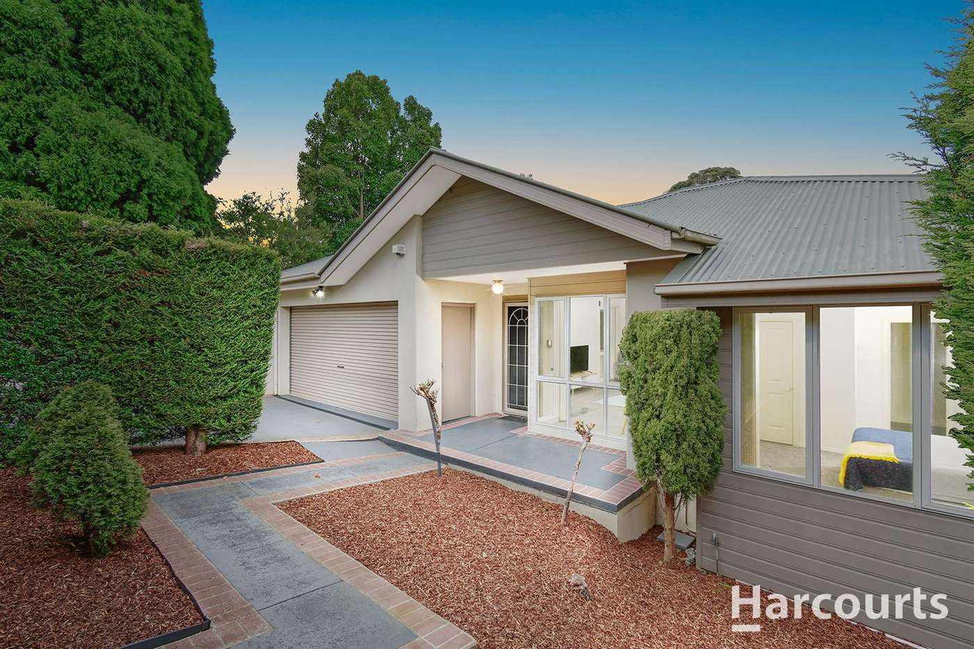Main view of Homely house listing, 533 Springvale Road, Vermont South VIC 3133