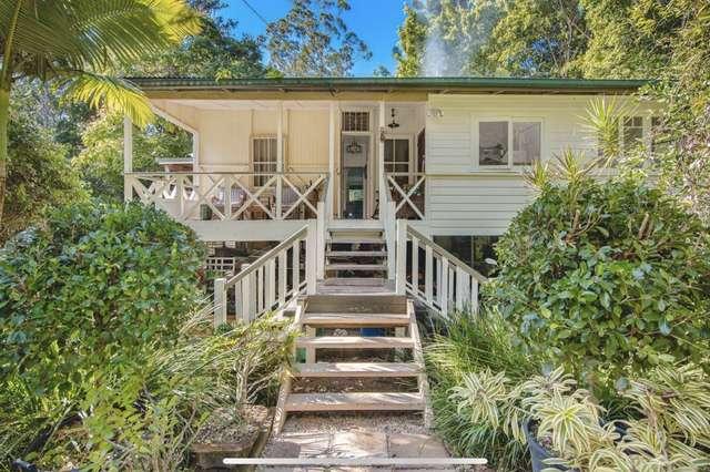 886 Tamborine Oxenford Road, Wongawallan QLD 4210