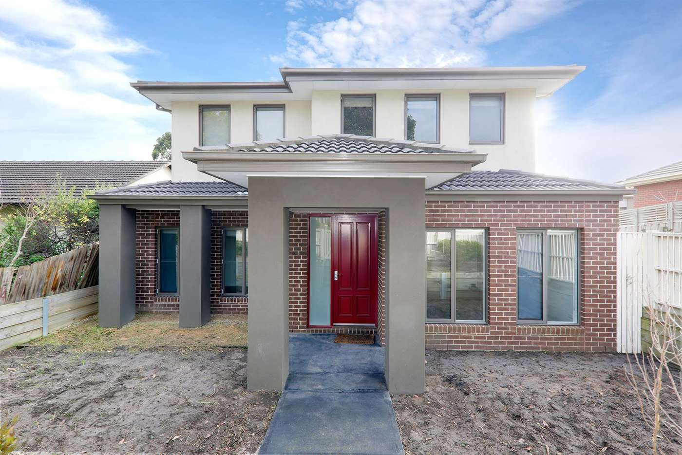 Main view of Homely townhouse listing, 1/73 Waverley Road, Chadstone VIC 3148