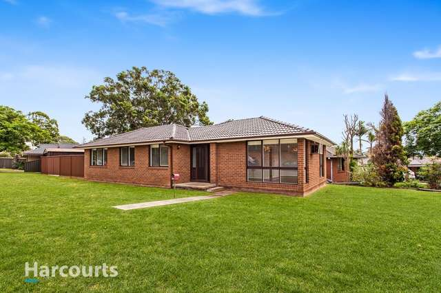 41 Chateau Crescent, St Clair NSW 2759