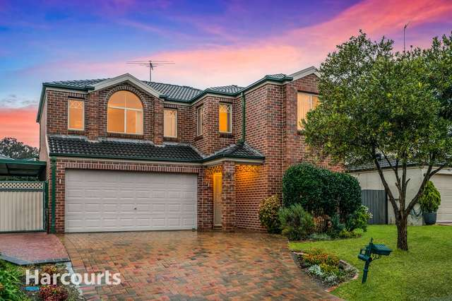 23 Millcroft Way, Beaumont Hills NSW 2155