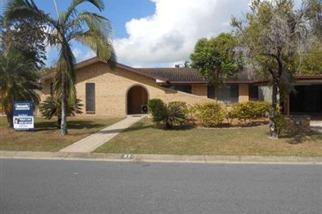 27 Andrew Milne Drive, Mount Pleasant QLD 4740