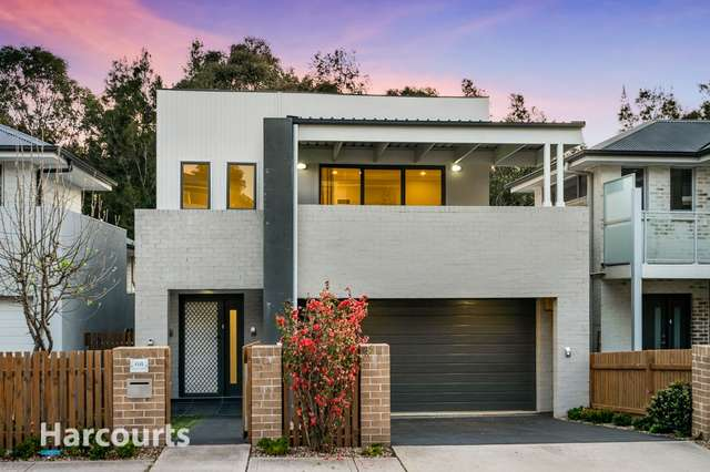 68 Caballo Street, Beaumont Hills NSW 2155