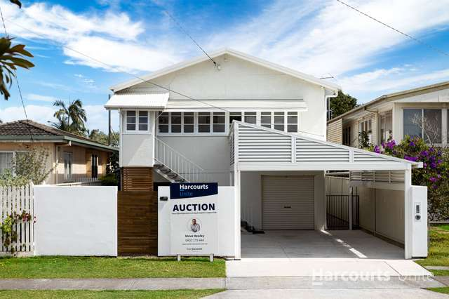 579 Oxley Avenue, Scarborough QLD 4020
