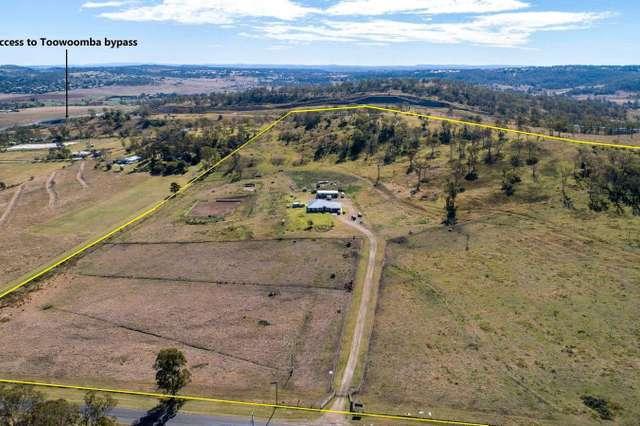 185 Hermitage Road, Cranley QLD 4350