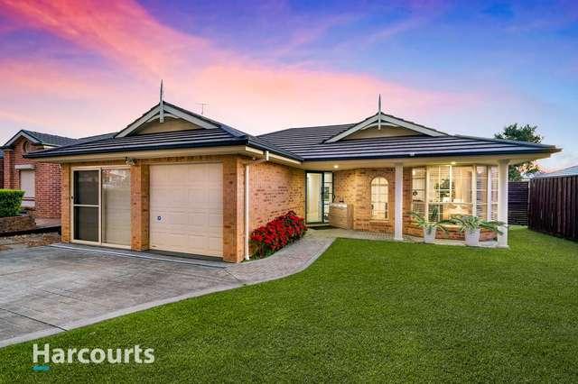 114 Sanctuary Drive, Beaumont Hills NSW 2155