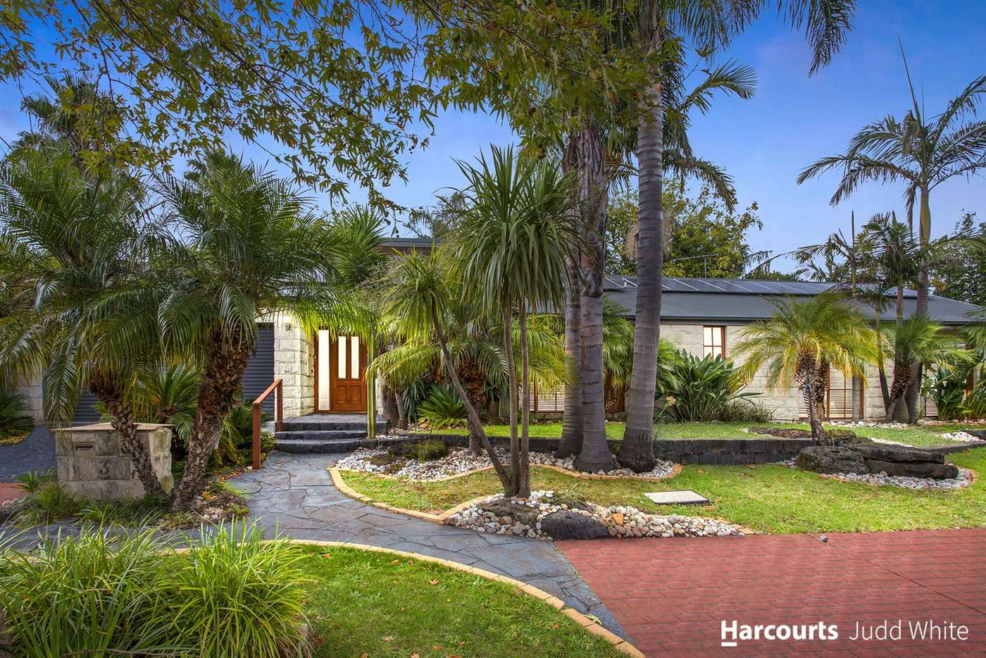 Main view of Homely house listing, 3 Elaine Place, Rowville VIC 3178