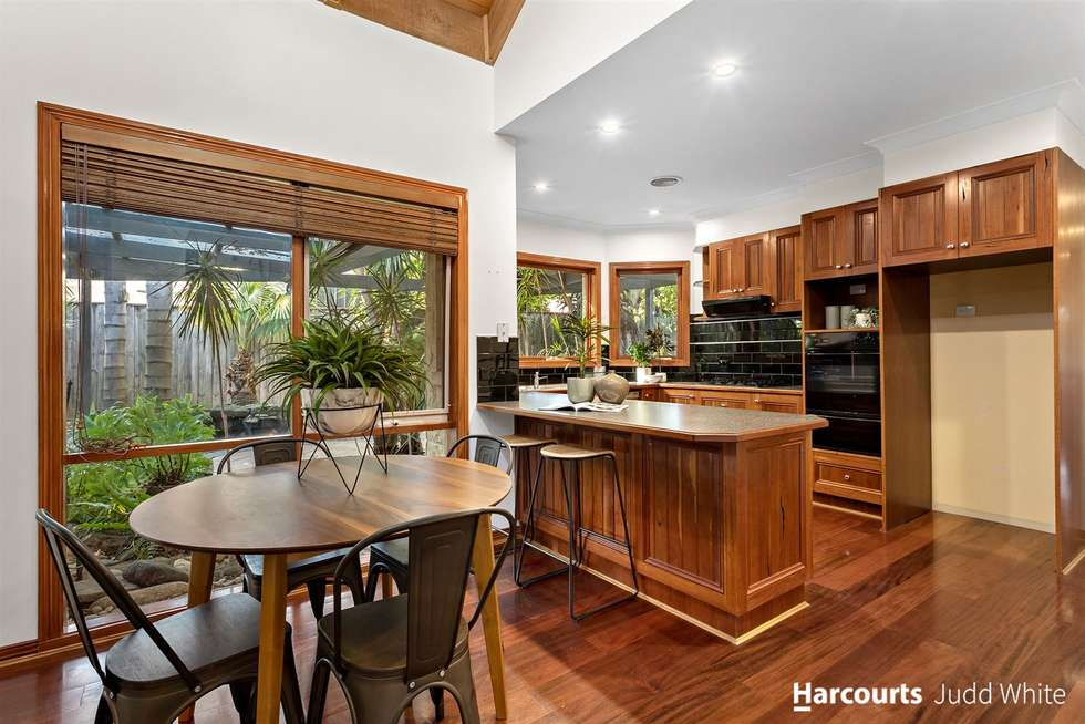 Fourth view of Homely house listing, 3 Elaine Place, Rowville VIC 3178