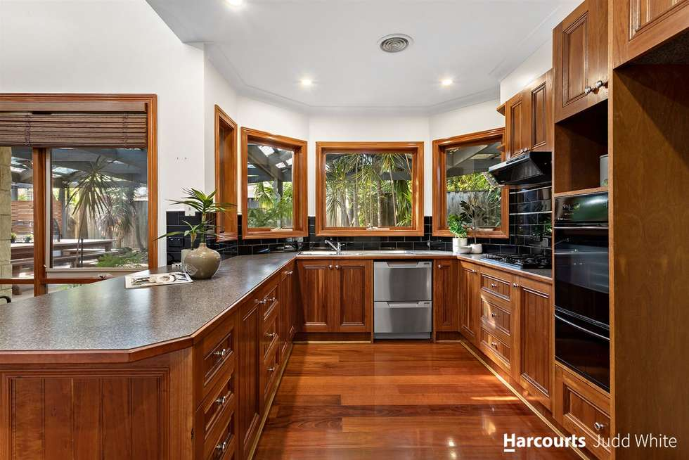 Fifth view of Homely house listing, 3 Elaine Place, Rowville VIC 3178