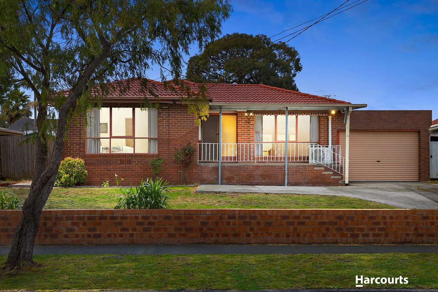 Main view of Homely house listing, 74 Huxley Avenue, Mulgrave VIC 3170