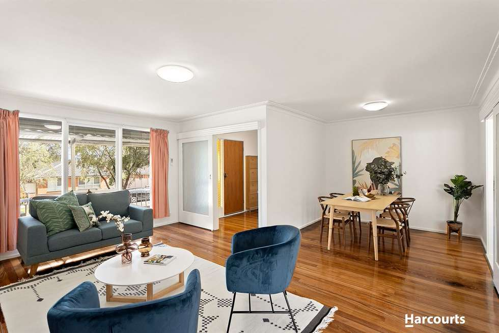 Second view of Homely house listing, 74 Huxley Avenue, Mulgrave VIC 3170