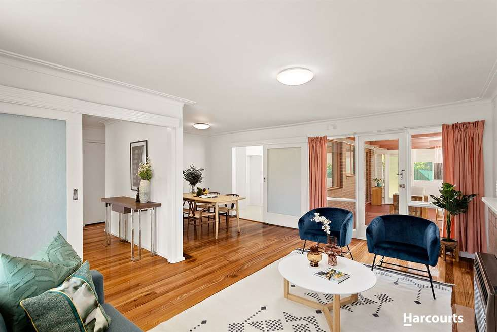Third view of Homely house listing, 74 Huxley Avenue, Mulgrave VIC 3170