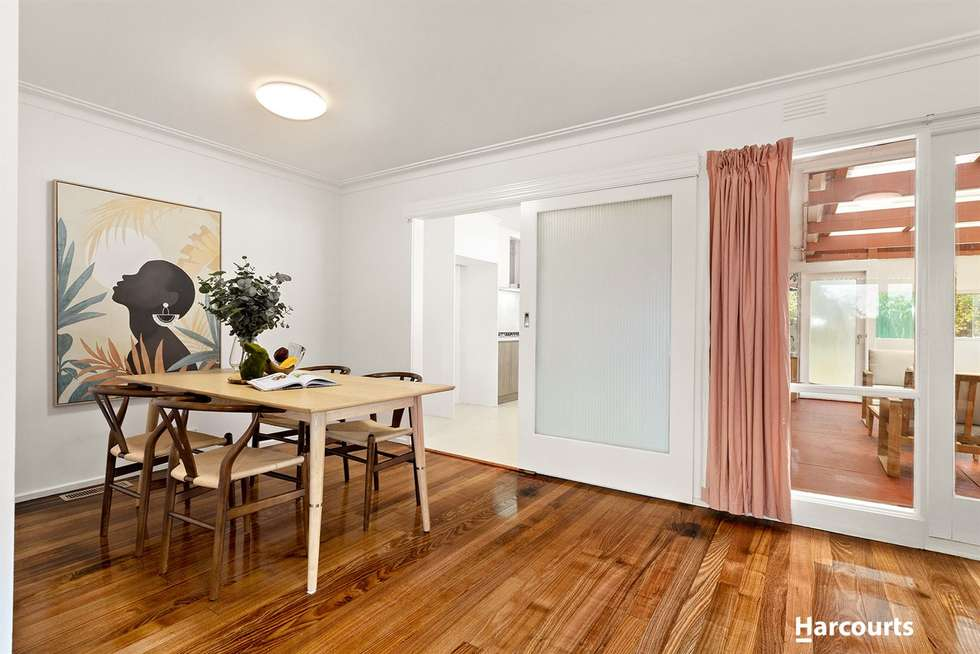Fourth view of Homely house listing, 74 Huxley Avenue, Mulgrave VIC 3170