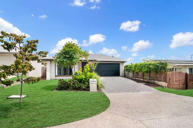14 Rowe Crescent, Thornlands QLD 4164