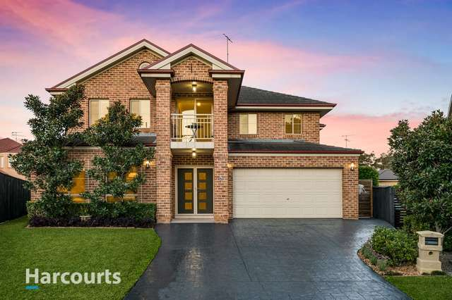 5 Hope Place, Beaumont Hills NSW 2155