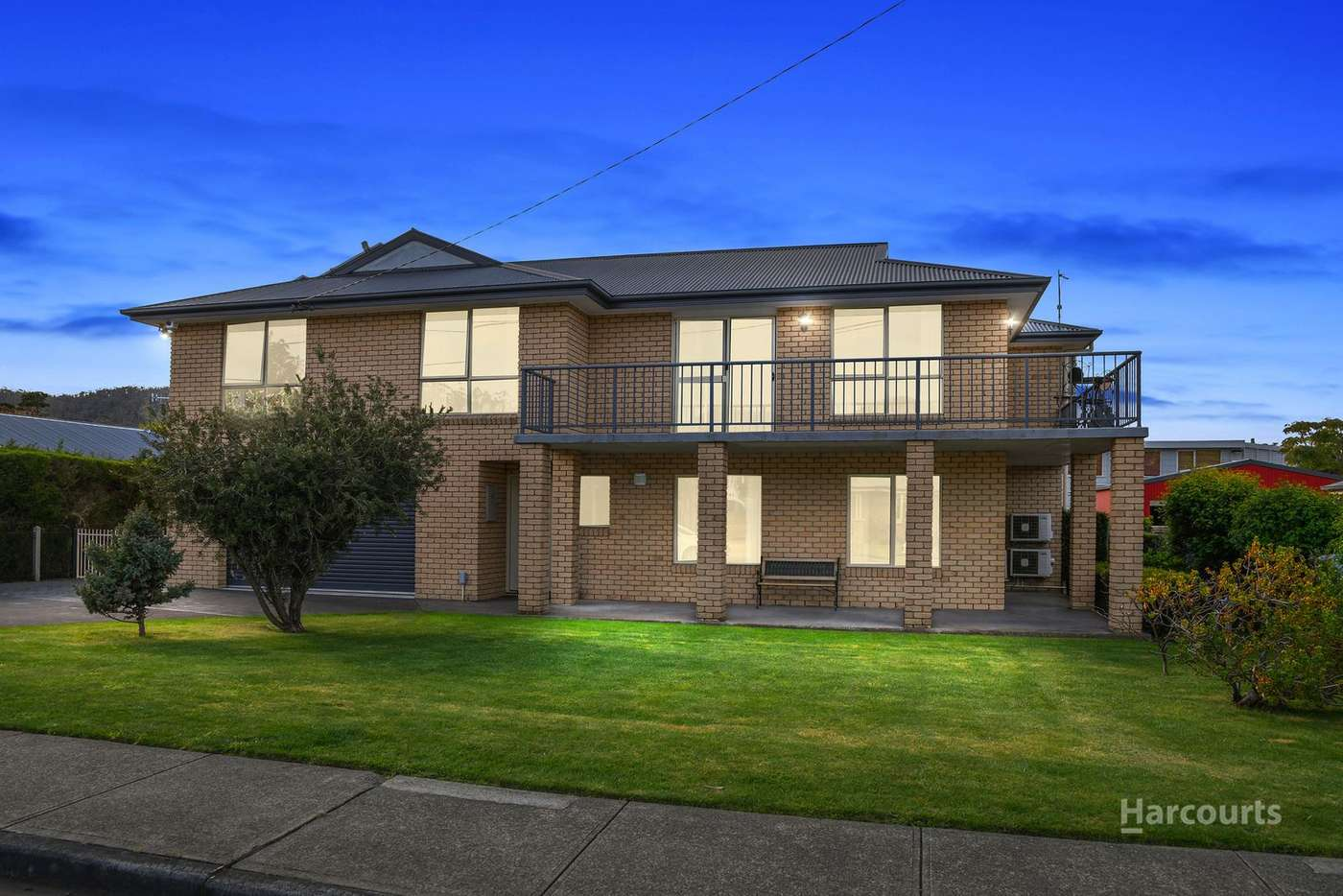Main view of Homely house listing, 3 Walters Drive, Orford TAS 7190