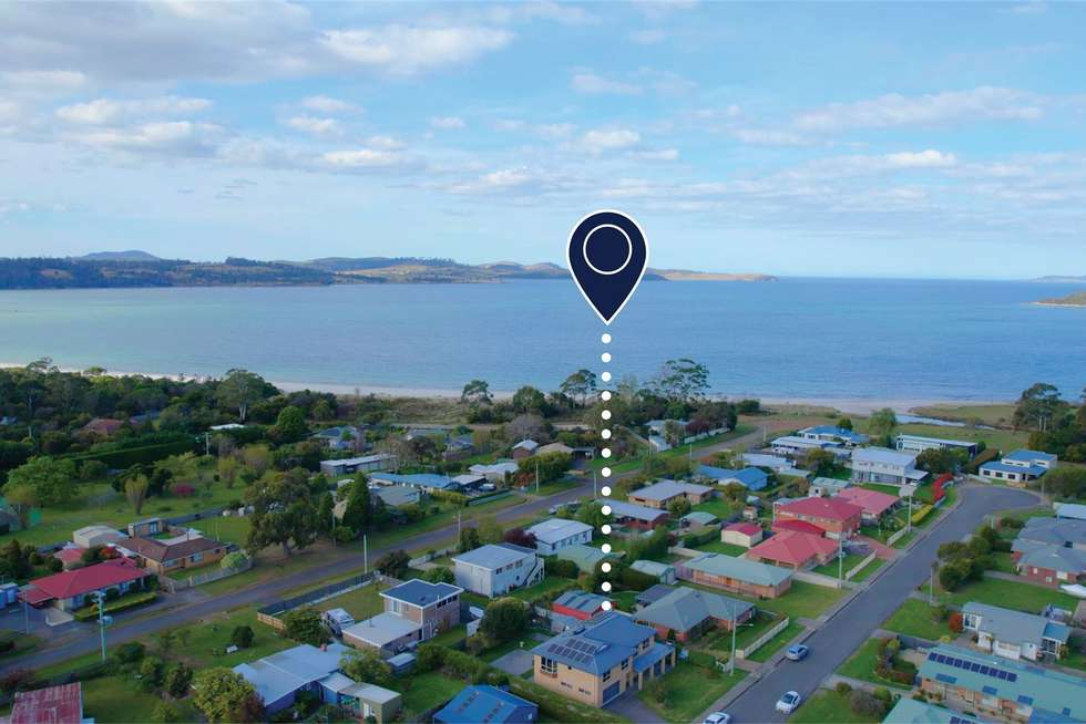 Second view of Homely house listing, 3 Walters Drive, Orford TAS 7190
