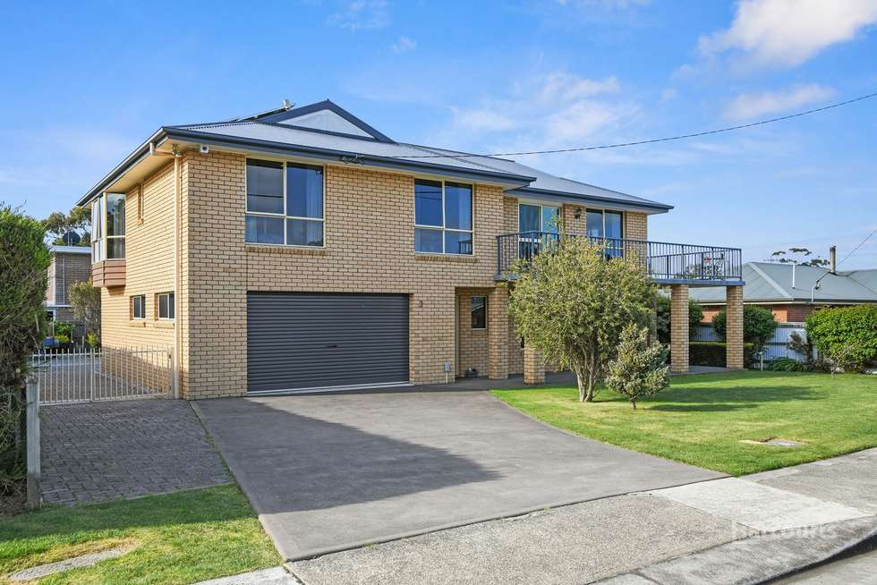 Third view of Homely house listing, 3 Walters Drive, Orford TAS 7190