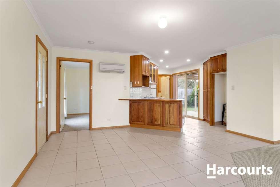 Third view of Homely unit listing, 1/1A Quamby Street, Westbury TAS 7303