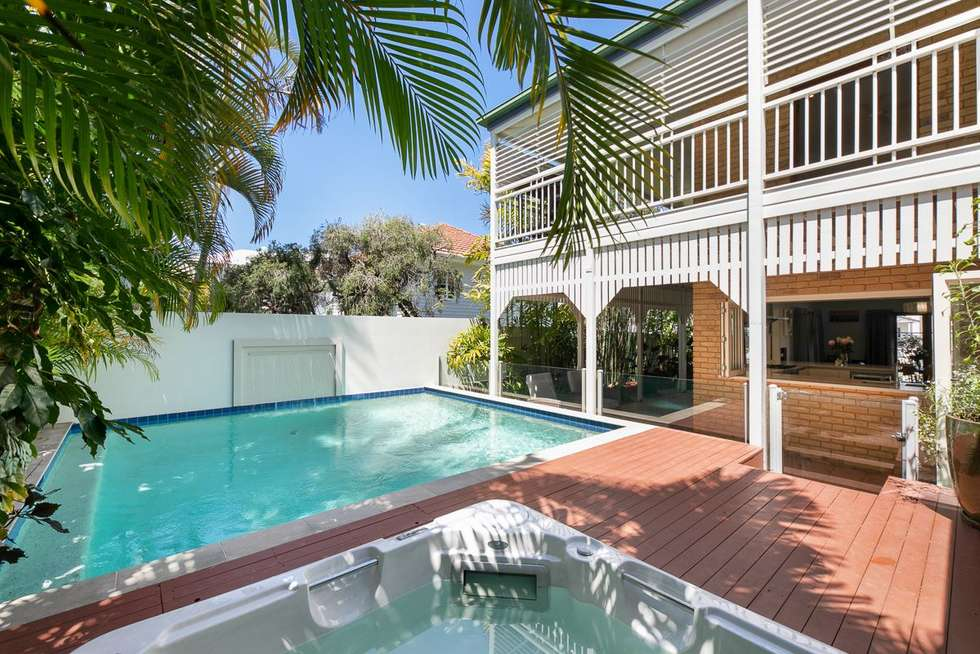 Third view of Homely house listing, 268 Rainbow Street, Shorncliffe QLD 4017