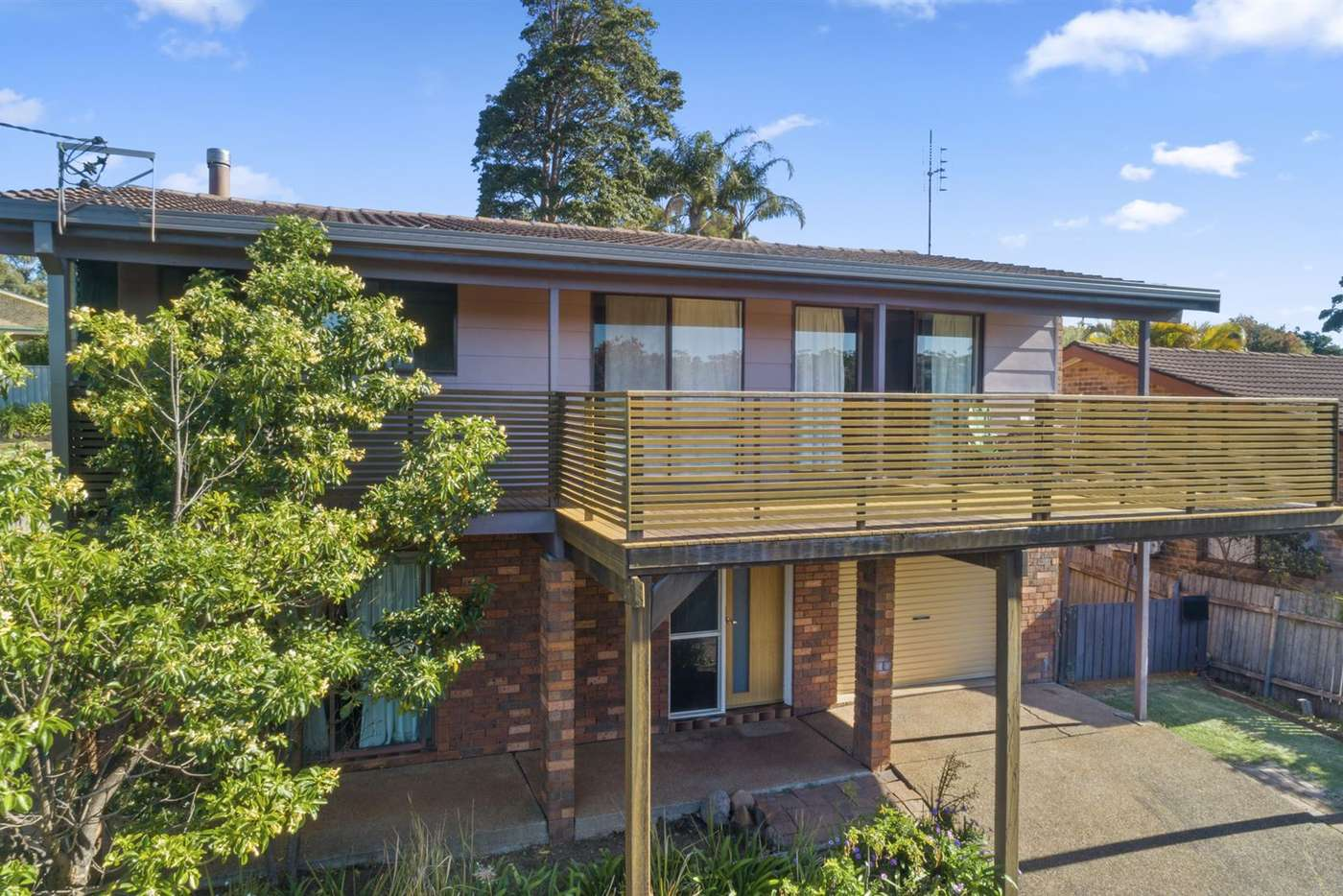 Main view of Homely house listing, 43 Treetops Crescent, Mollymook Beach NSW 2539