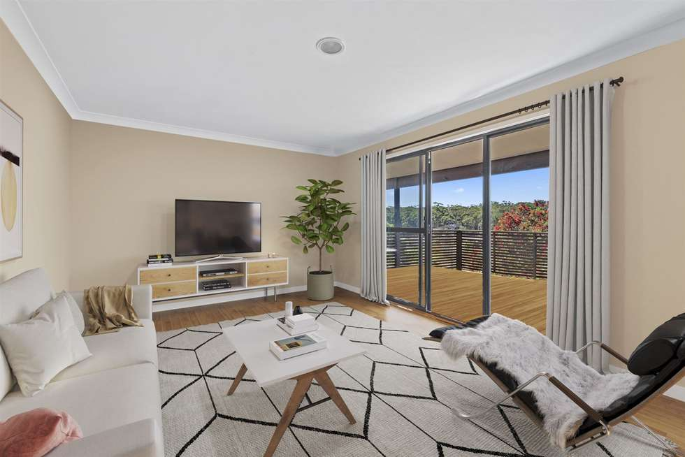 Third view of Homely house listing, 43 Treetops Crescent, Mollymook Beach NSW 2539