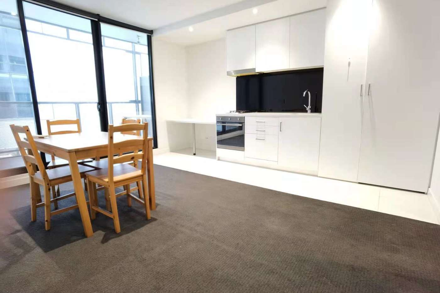 Main view of Homely apartment listing, 906/601 Little Collins Street, Melbourne VIC 3000