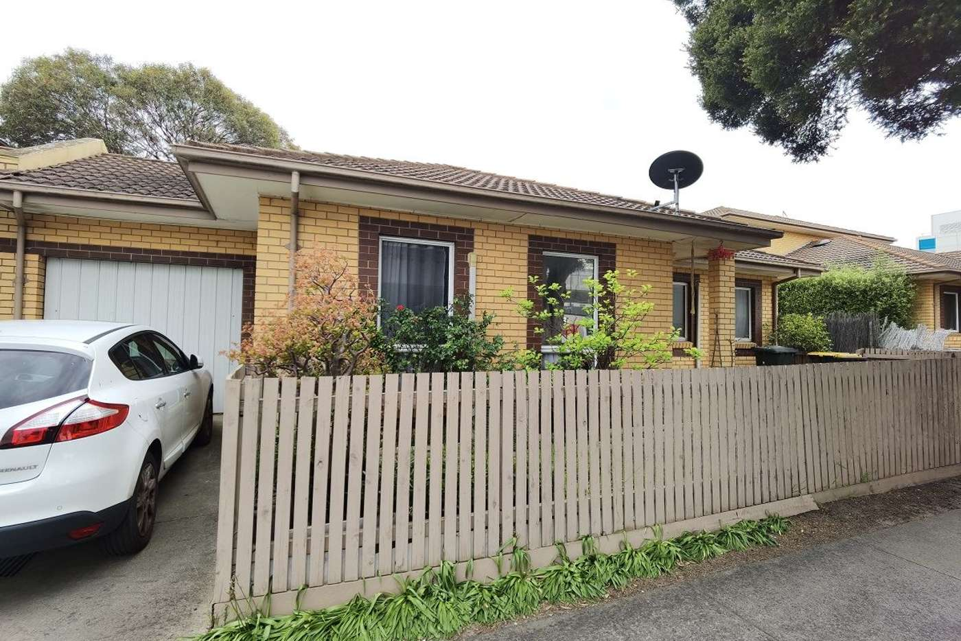 Main view of Homely unit listing, 1/13-15 Dixon Street, Clayton VIC 3168