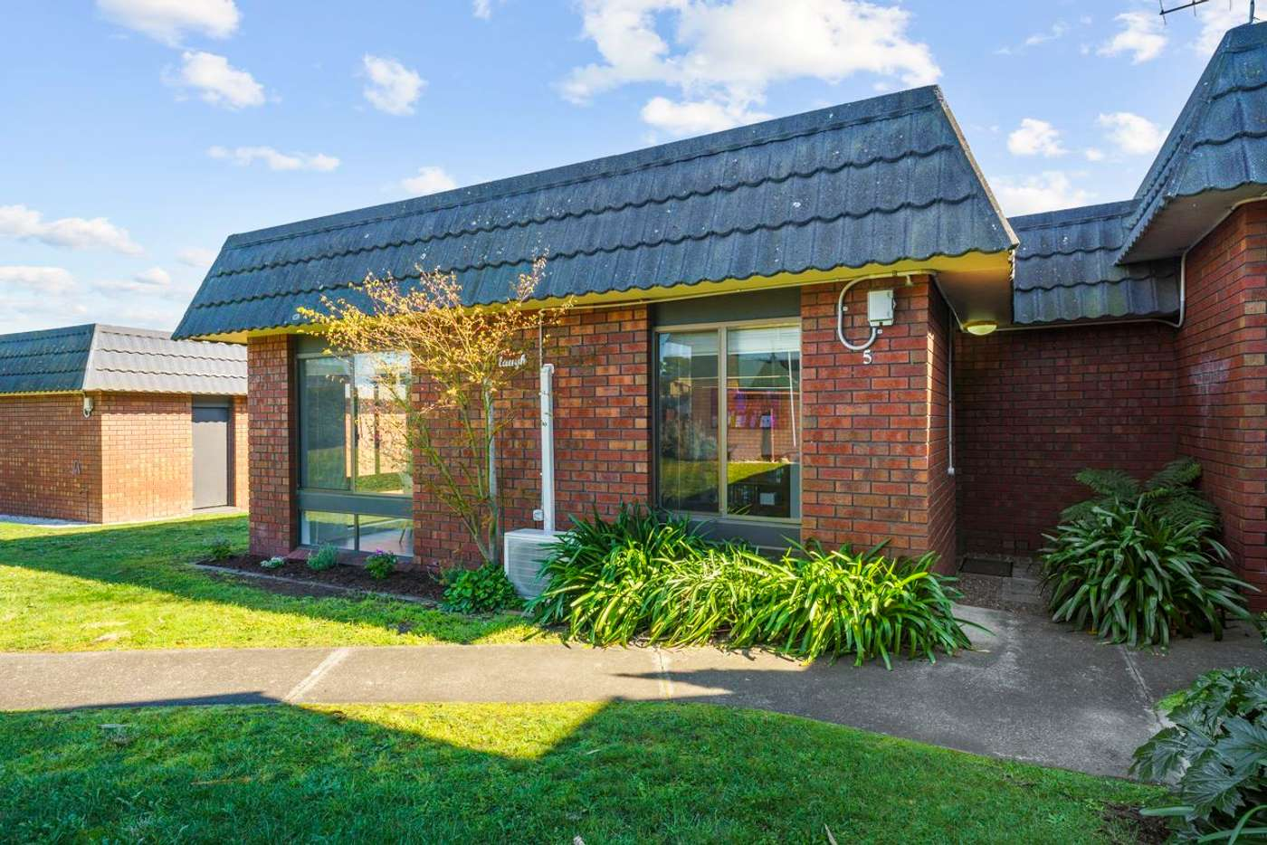 Main view of Homely unit listing, 5/11 Toongabbie Street, Midway Point TAS 7171