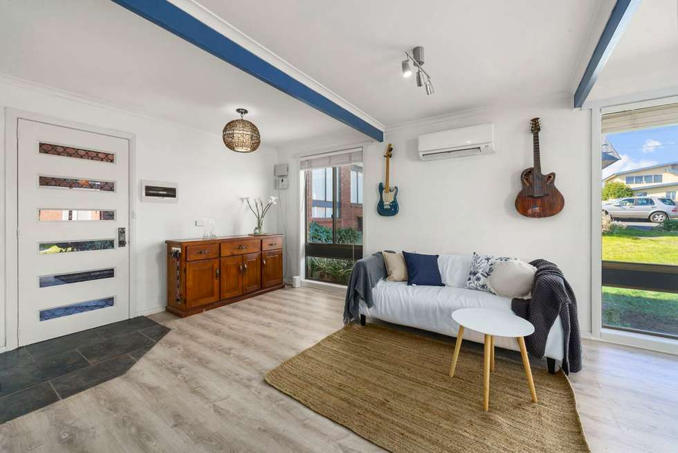 Second view of Homely unit listing, 5/11 Toongabbie Street, Midway Point TAS 7171