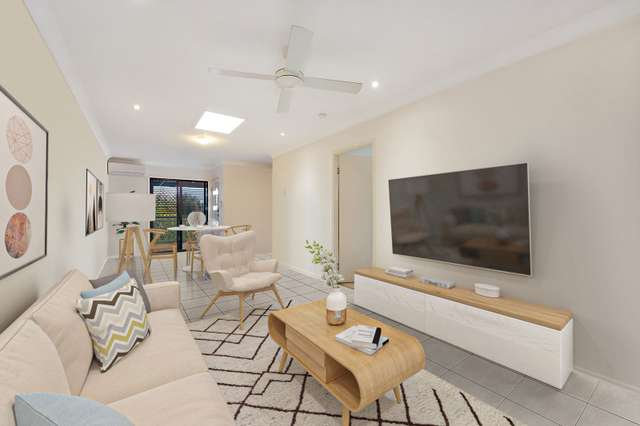 6/9 Burnaby Terrace, Gordon Park QLD 4031