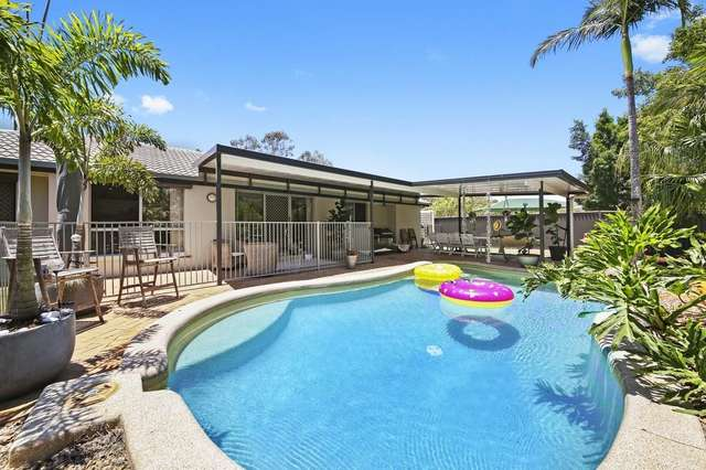 29 Driftwood Place, Parkwood QLD 4214