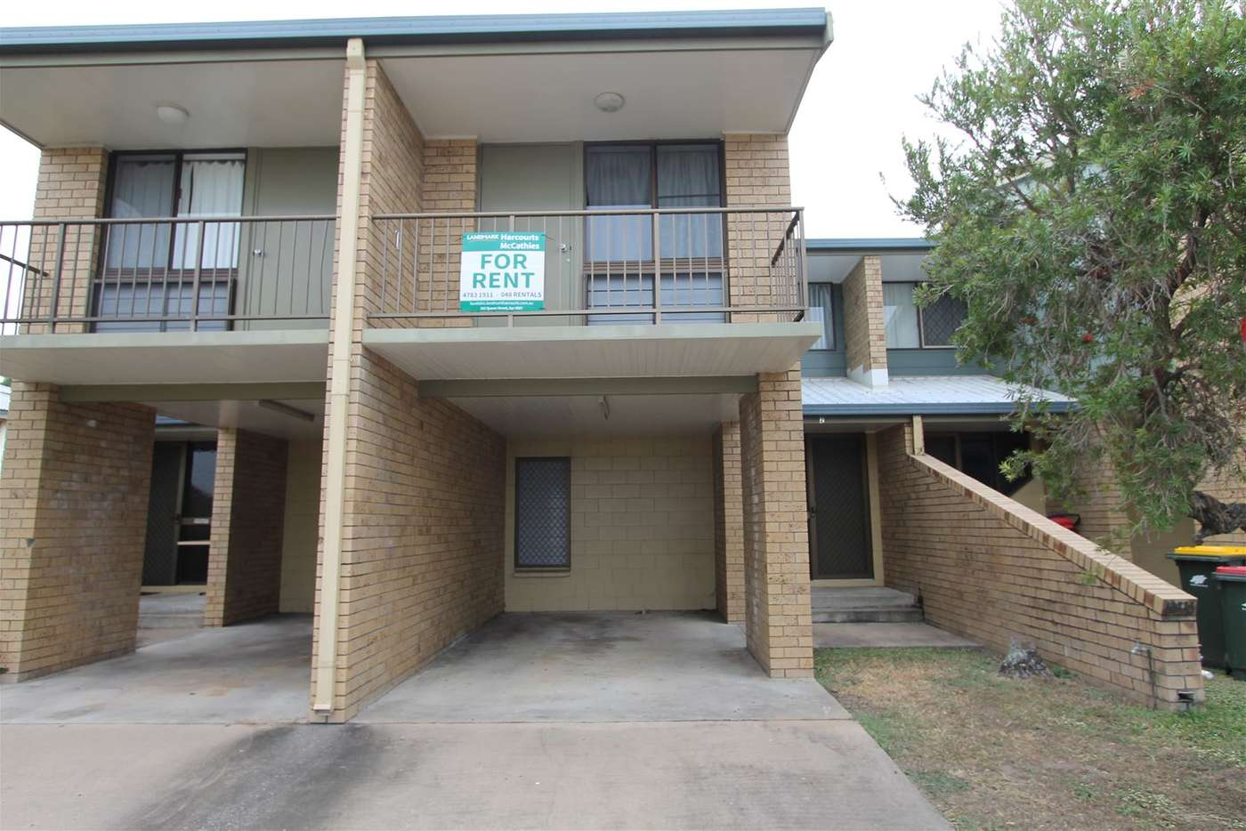 Main view of Homely townhouse listing, 2/1 Wilmington Street, Ayr QLD 4807