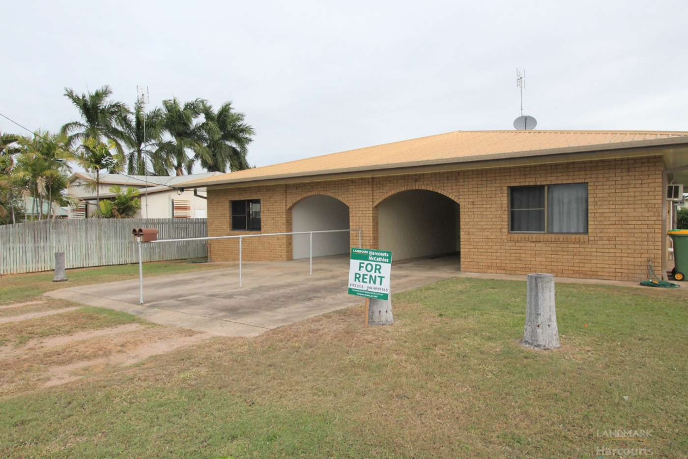 Main view of Homely unit listing, 2/13 Soper Street, Ayr QLD 4807