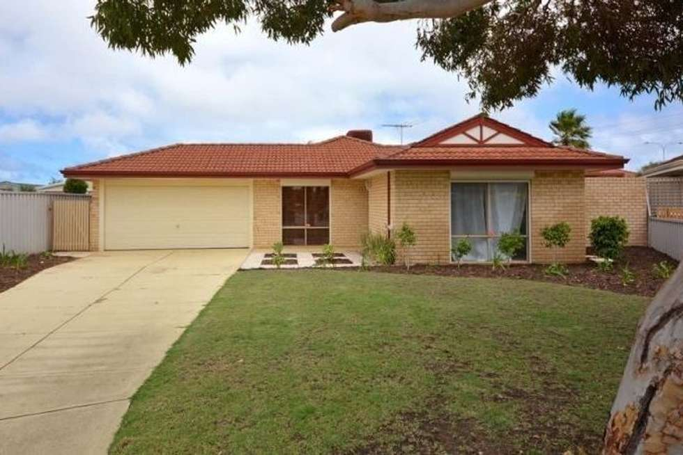 33 Manapouri Meander, Joondalup WA 6027