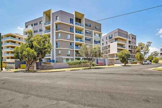 52/12-20 Tyler Street, Campbelltown NSW 2560