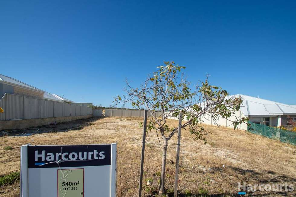 Third view of Homely residentialLand listing, 28 Shipmaster Avenue, Alkimos WA 6038