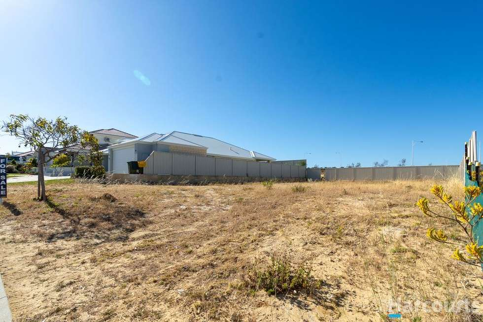 Fourth view of Homely residentialLand listing, 28 Shipmaster Avenue, Alkimos WA 6038