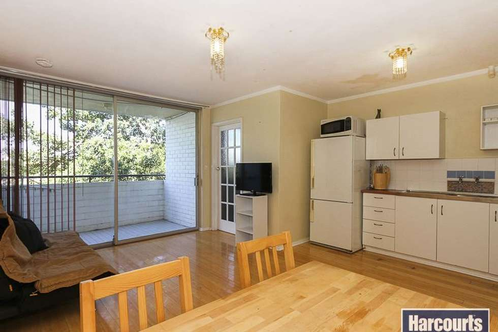 Second view of Homely apartment listing, 30/3 Sherwood Street, Maylands WA 6051