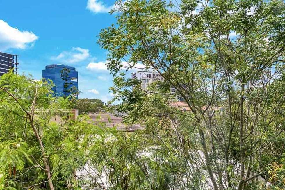 Third view of Homely unit listing, 5/77 Benson Street, Toowong QLD 4066