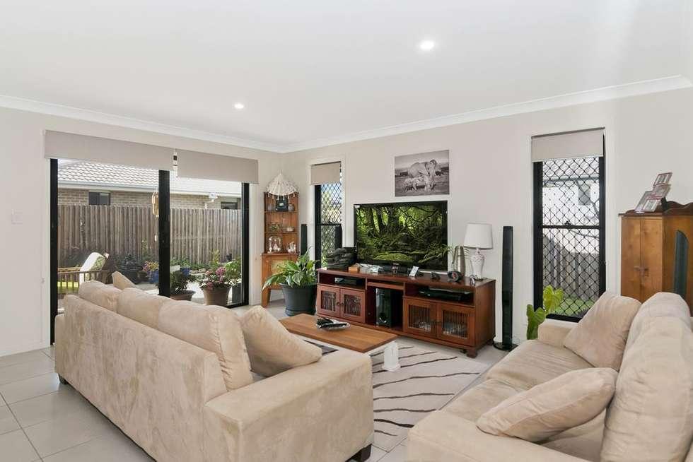 Fifth view of Homely semiDetached listing, 2/12 Maud Street, Bannockburn QLD 4207