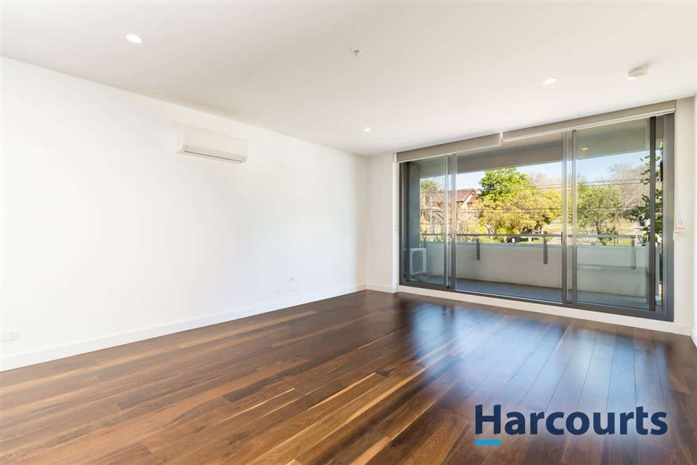 Fifth view of Homely apartment listing, 115/201 Whitehorse Road, Balwyn VIC 3103
